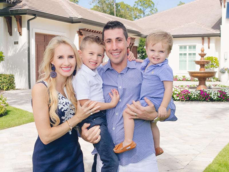 Chris Stout | Riverview Homes, Naples Florida